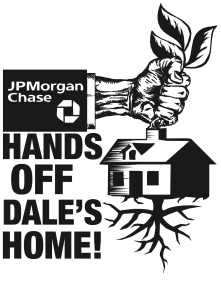 Save Dale's Home