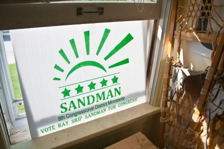Skip Sandman Yard Sign01